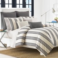 Nautica Hayes Comforter and Duvet Set from Beddingstyle.com