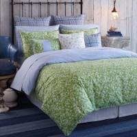Beddingstyle: Tommy Hilfiger Hydrangea Petals