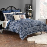 Steve Madden Lani Comforter & Duvet Set from Beddingstyle.com