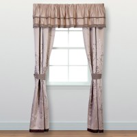 Manor Hill Lark Window Treatments from Beddingstyle.com