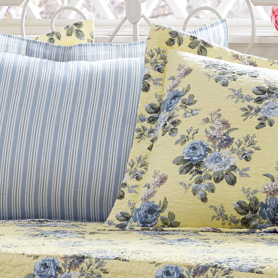 Laura Ashley Linley Daybed Set from Beddingstylecom