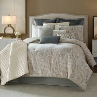 Candice Olson Lyrical Paisley Comforter Set from ...