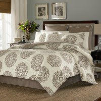 Stone Cottage Medallion Bedding Collection from ...