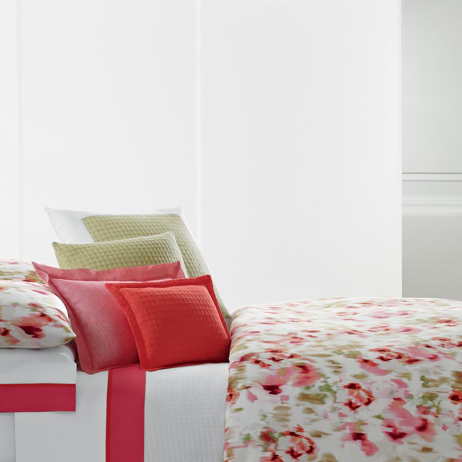 Vera Wang Modern Ikat Bedding Collection from Beddingstylecom