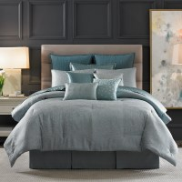 Candice Olson Mosaic Comforter Set from Beddingstyle.com
