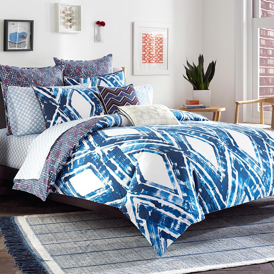 Steve Madden Netty Comforter & Duvet Set from Beddingstyle.com