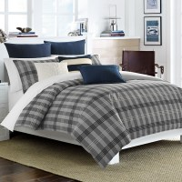 Nautica Peary Comforter and Duvet Set from Beddingstyle.com