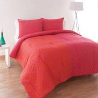Agatha Ruiz De La Prada Polka Bicolor Comforter Set from ...