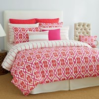 Tommy Hilfiger Preppy Ikat Bedding Collection from ...