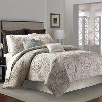 Manor Hill Serenade Comforter Set from Beddingstyle.com