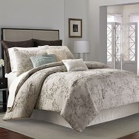 Manor Hill Serenade Comforter Set from Beddingstyle.com