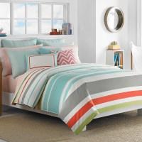 Nautica Taplin Comforter and Duvet Set from Beddingstyle.com