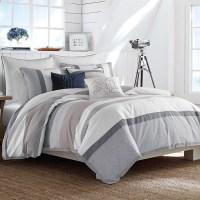 Nautica Tideway Comforter Set from Beddingstyle.com