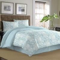 Tommy Bahama Tiki Bay Comforter Set from Beddingstyle.com