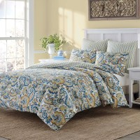 Stone Cottage Tuscany Comforter and Duvet Set from ...