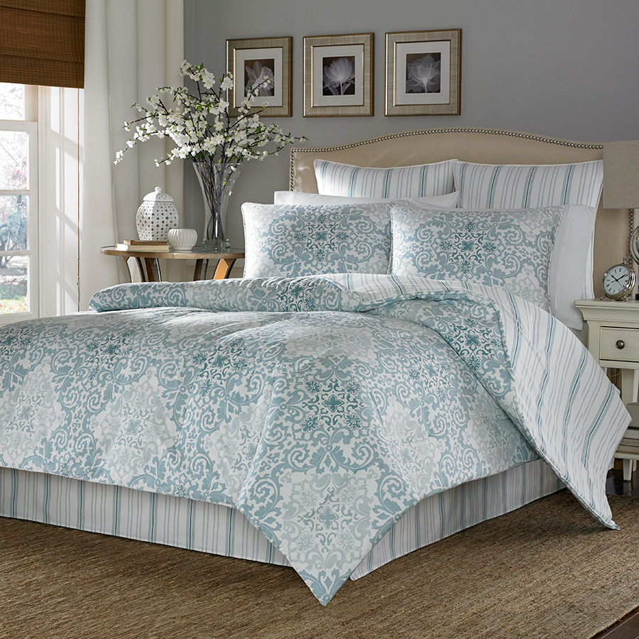 Stone Cottage Bedding Collection from Beddingstylecom