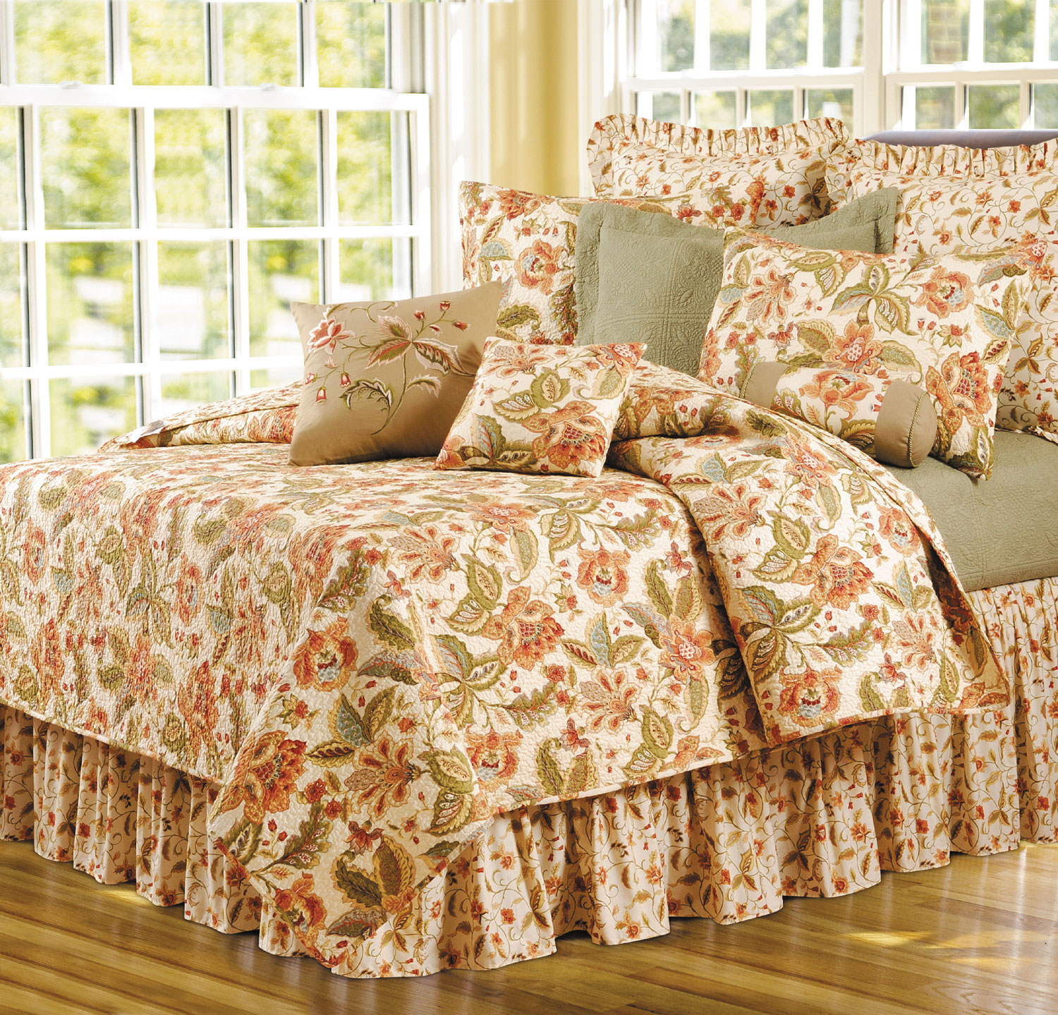 Amelia by CF Quilts  BeddingSuperStorecom