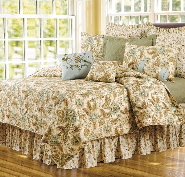 Amelia Blue & Quilts