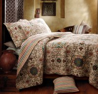 Esprit (Spice) by Greenland Home Fashions ...