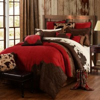 Red Rodeo by HiEnd Accents HomeMax by HiEnd Accents ...