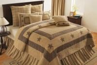 Burlap Star by IHF Home Decor - BeddingSuperStore.com