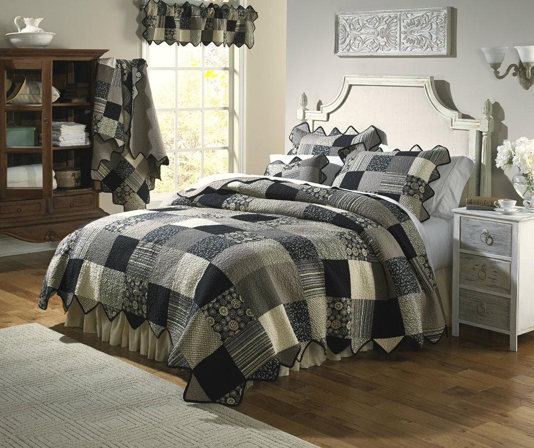 Paris Patch By Donna Sharp Quilts Beddingsuperstore Com