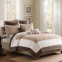 Attingham Coverlet by Madison Park - BeddingSuperStore.com