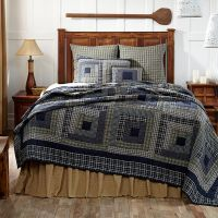 Columbus by VHC Brands Quilts - BeddingSuperStore.com