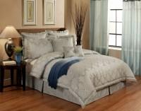 En Vogue Glamour Spa by Austin Horn Luxury Bedding ...