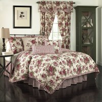 Norfolk by Waverly Bedding Collection