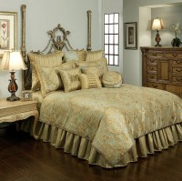 Mondavi by Austin Horn Luxury Bedding - BeddingSuperStore.com