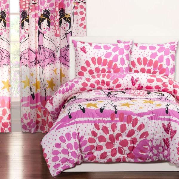 Crayola Bedding Collection