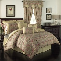 Swept Away by Waverly Bedding Collection