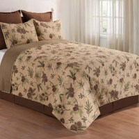 Woodland Retreat by C&F Quilts - BeddingSuperStore.com