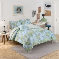 Buon Viaggio by Waverly Kids Bedding Collection ...