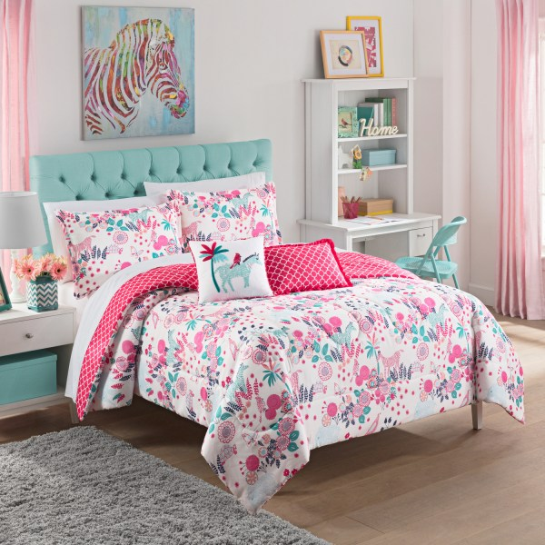 Reverie Waverly Kids Bedding Collection