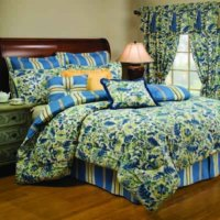 Imperial Dress Porcelain by Waverly Bedding ...