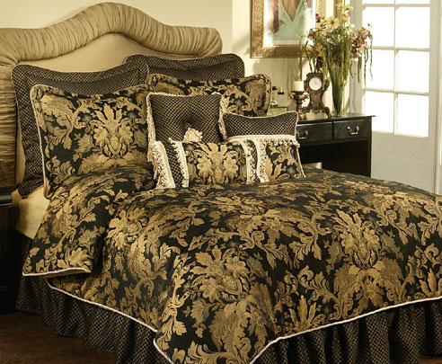 Lismore by Austin Horn Luxury Bedding  BeddingSuperStorecom