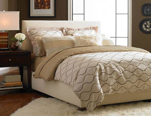 Cambria by The Well Dressed Bed  BeddingSuperStorecom
