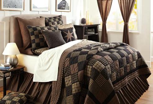 Colfax By Vhc Brands Quilts Beddingsuperstore Com
