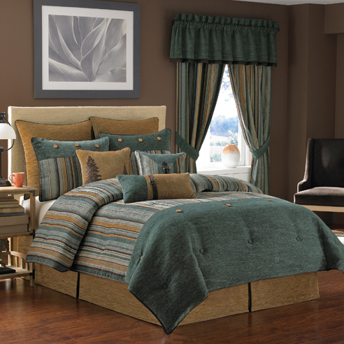 Hudson by Croscill Home Fashions  BeddingSuperStorecom