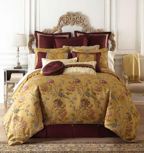 Bellwood by Waterford Luxury Bedding  BeddingSuperStorecom