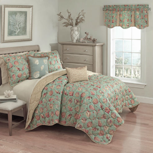 Shore Thing By Waverly Bedding