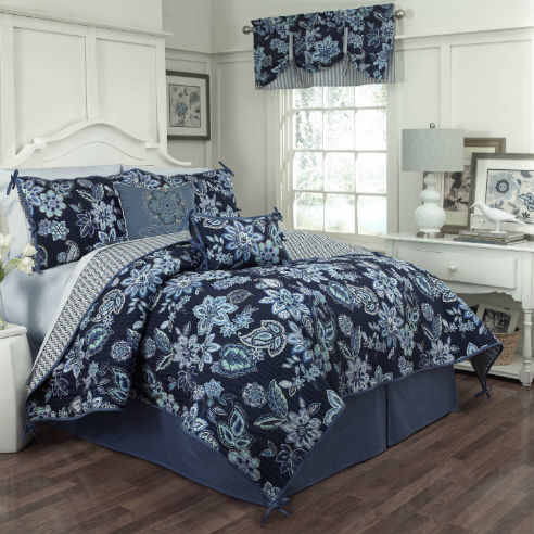 Charismatic by Waverly Bedding  BeddingSuperStorecom
