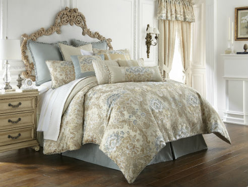 Brunswick By Waterford Luxury Bedding Beddingsuperstore Com