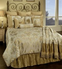En Vogue Paramour by Austin Horn Luxury Bedding ...