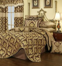 Elizabeth by Austin Horn Luxury Bedding ...