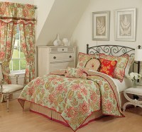 Charismatic by Waverly Bedding - BeddingSuperStore.com