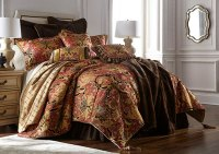 Ashley by Austin Horn Luxury Bedding - BeddingSuperStore.com