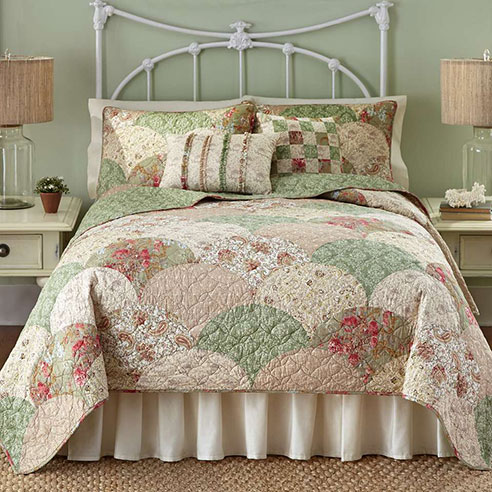 Lillian By Nostalgia Heirloom Beddingsuperstore Com